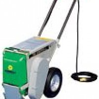 Floor Tile Stripper Electric