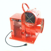 "General EP8 8"" Electric Blower"