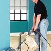 Hard Wood Floor Sander