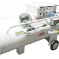 Heat Wagon 1801 150K-750K BTU Direct Fired Heater