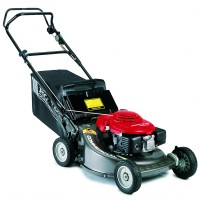 Honda Hrc215 Push Mower