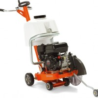 Husqvarna Fs 309 14IN Gas Concrete Saw - Manual