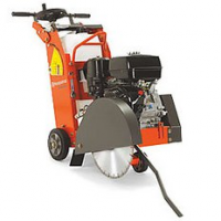 Husqvarna Fs 400 18IN Gas Concrete Saw - Manual