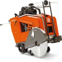 Husqvarna Fs 4800 26IN Gas Concrete Saw - Self Propelled