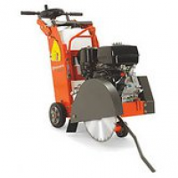 Husqvarna Fs 513 18IN Gas Concrete Saw - Self Propelled