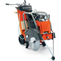 Husqvarna Fs 520 20IN Gas Concrete Saw - Self Propelled