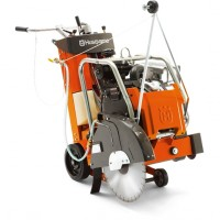 Husqvarna Fs 524 24IN Gas Concrete Saw - Self Propelled