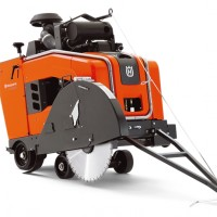 Husqvarna Fs 6600 36IN Gas Concrete Saw - Self Propelled