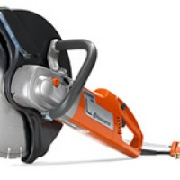 Husqvarna K3000EL Wet 14 14IN Electric Wet Cut-off Saw