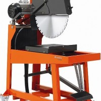 Husqvarna Ts500 20IN Electric Masonry Saw