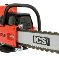 Ics 633GC 14IN Gas Concrete Chain Saw