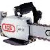Ics 853PRO 19IN Gas Concrete Chain Saw