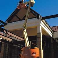 JLG 450A(J) 45' Articulating Boom Lift