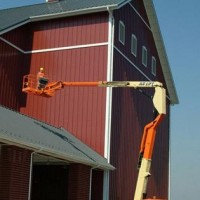 JLG 600AJ 60' Articulating Boom Lift