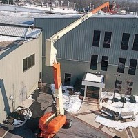 JLG 800AJ 80' Articulating Boom Lift