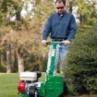 Landscape Bed Edger