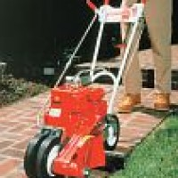 Lawn Edger Push Type