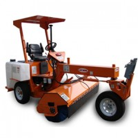 Lay-mor 6HC Towable Sweeper