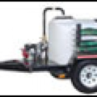Magnum 500 Gallon Water Trailer