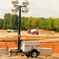 Magnum MLT3060 Light Tower