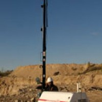 Magnum MLT4060 Light Tower