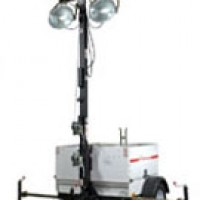 Magnum MLT5060 Light Tower