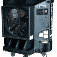 Port a Cool Pac2k243S 24&quot; Portable Evaporative Cooling Unit