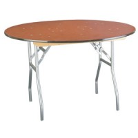 72&quot; Round Table