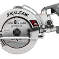 Skil Hd5860 8-1/4 In. Worm Drive Circular Saw