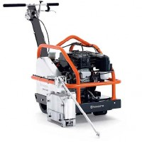 Soff-cut 2000 10N Gas Concrete Saw - Self Propelled