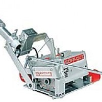 Soff-cut 390 5 1/2IN Electric Concrete Saw