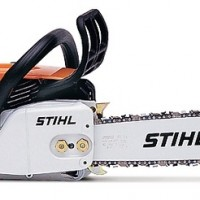 Stihl Ms 260 16IN Gas Chain Saw