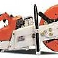 Stihl Ts350 12IN Gas Cut-off Saw