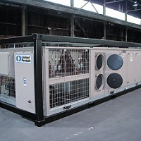 United Rentals 10-60 Tons Industrial Air Conditioners