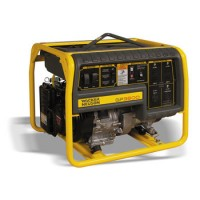 Wacker GP3800A 3.8KW Portable Generator