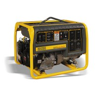 Wacker GP6600A 6.6KW Portable Generator