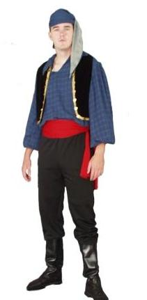 Man Gypsy Costume http://www.rentabilities.com/1876567/male-gypsy-costume-3/