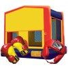 Boxing Ring Bounce House