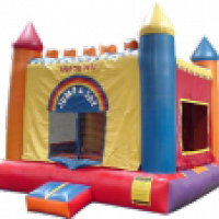 Rainbow Castle