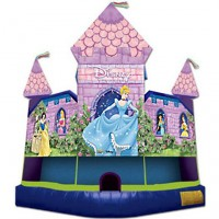 Disney Princess Collection Club