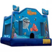 Finding Nemo Jump