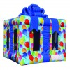 Gift Box Bouncy Castle