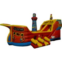LJS Pirate Ship