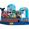 5 in 1 3D Mickey Mouse Club House Combo Hopper