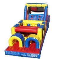 Obstjrii Obstacle Course