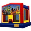Robot Car Bounce House
