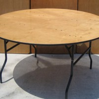 36&quot; Round Table