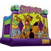 Scooby Doo 2 Jump