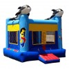 Seaworld Bounce House