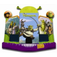 Shrek Club House